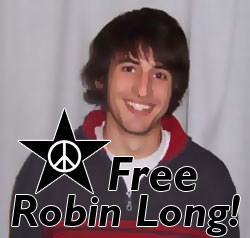 Free Robin Long!