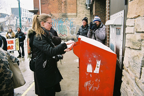 letter mailing format. a letter mailing for mail